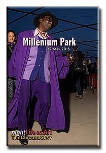 22 May 2015  Millenium