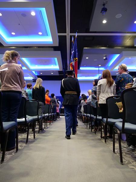 October 22, 2019 Regular School Board Meeting