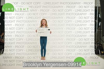 Brooklyn Yergensen