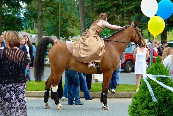 Frances Kelsey Prom 2007