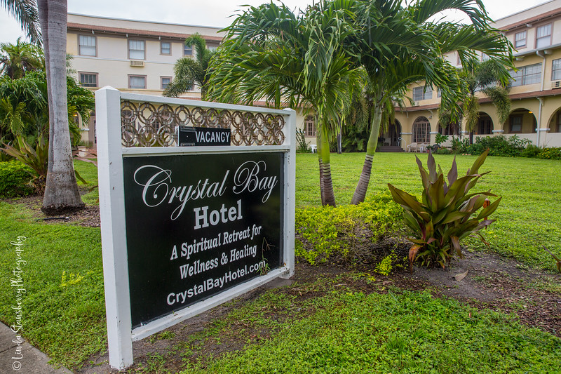 Crystal Bay Hotel - St. Pete