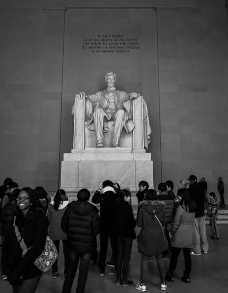 2013-01-19-Memorial-Walk-B-n-W
