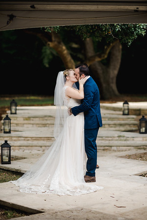 Emily & Jordan | Austin, TX Wedding
