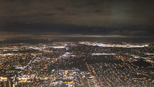 California: San Diego