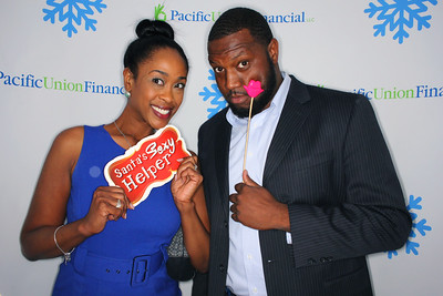 Pacific Union Financial Booth 2