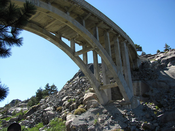 DONNER SUMMIT: AUGUST 27, 2010