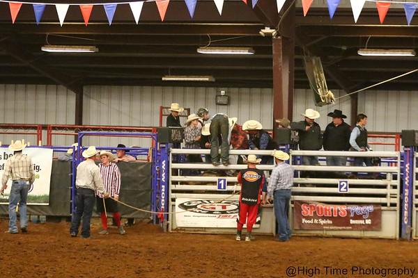 2017 Jr Southern Association Rodeo Finals