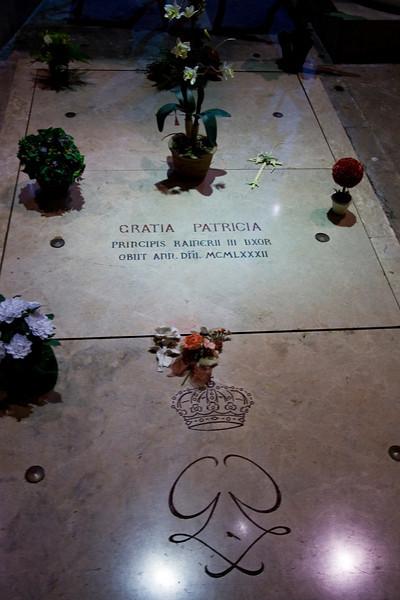 Princess Grace's Grave.jpg