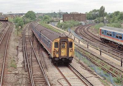 Class 412 (4 Bep)