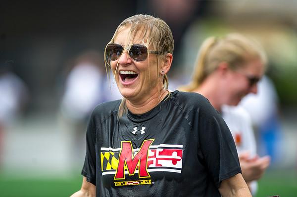 Championship Women's Maryland vs Boston