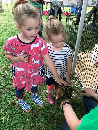 Grace Church Country Fair