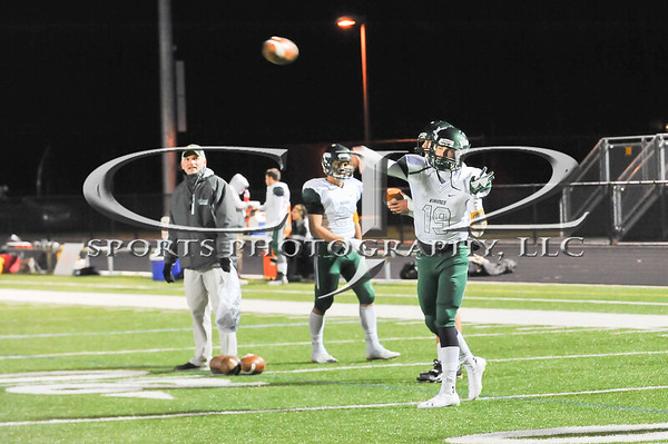 11-7-2014 Loudoun Valley at Woodgrove Football (Varsity)