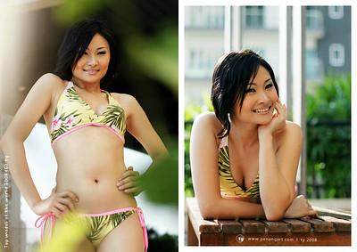 Top Model Malaysia 2008