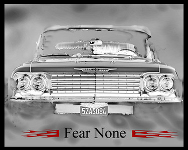 Fear None Car Club