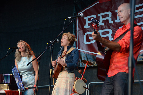 FreshGrass Music Festival-92113