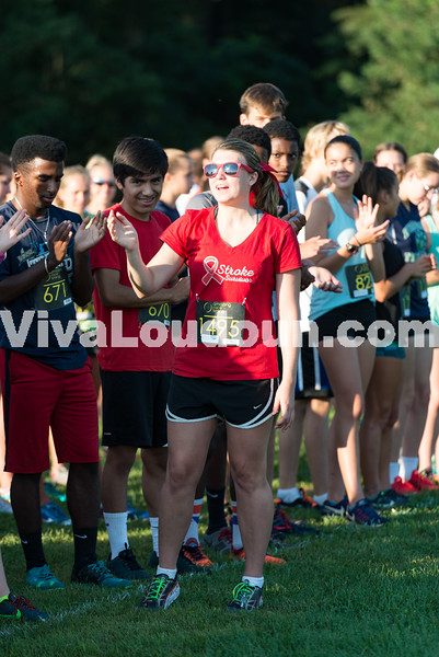Cross Country: 2016 Lydia's Race 8.20.16 (by Chas Sumser)