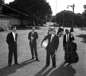 Monterey Jazz Lookback - 091813
