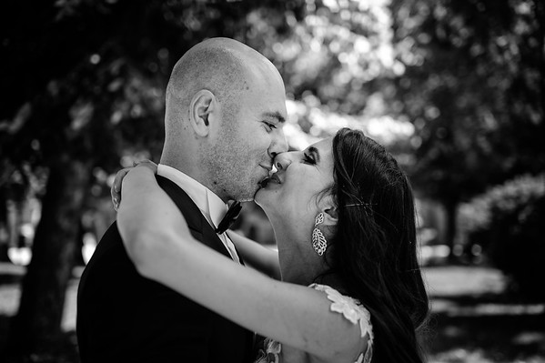 Trash the Dress Adina & Adi