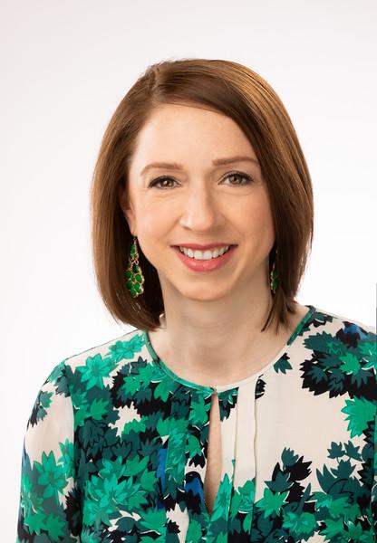 Lauren Obrien