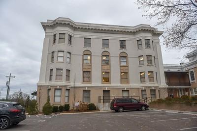 Fidelity Hall (FID) at Belmont