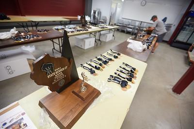 2021 UWL WIAA State Track Meet