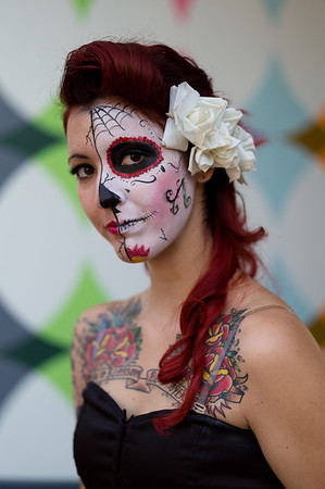 2012 Day of the Dead