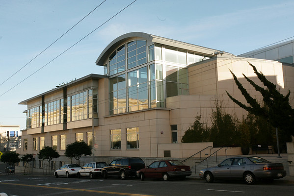 USF Law Library