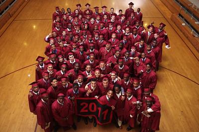 Class of 2011 Graduation Day Photos