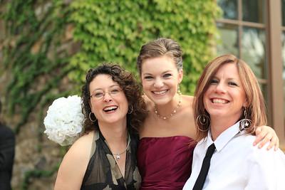 Denise & Ben's Wedding Part 2