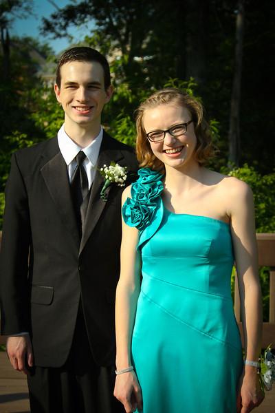LHS Prom 2012