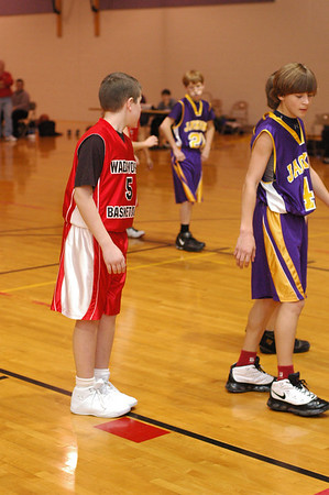 6th Grade - 2/16/08 - Jackson Gold Vs. Wadsworth