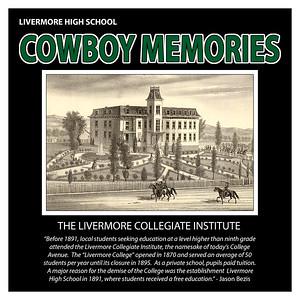 MEMORIES COWBOY & MATADOR
