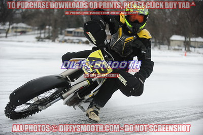 Moto On Ice - Cedar Lake, IN