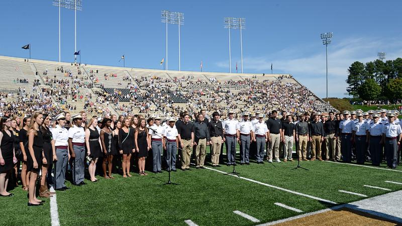 Star Spangled Banner WFU Army choir.jpg