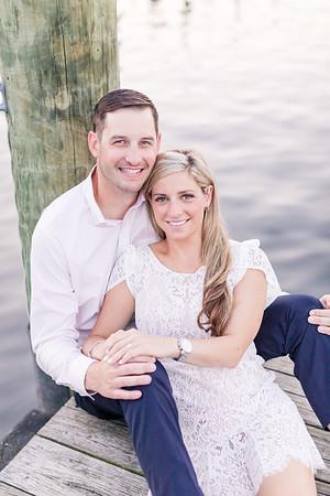 Samantha & Tyler   Engaged