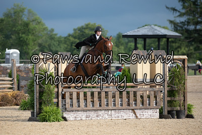 July 22-26 Princeton Classic Charity Horse Show