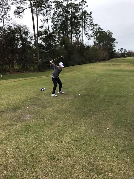 North Florida Jr. Open