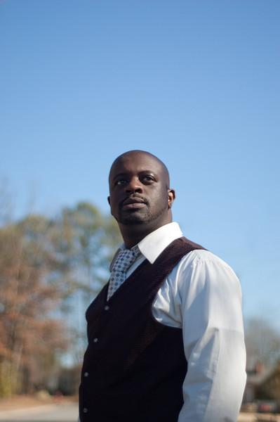 Minister Derrick