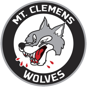 Bantam - Mt Clemens Wolves