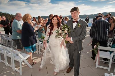 Young / Heinig Wedding