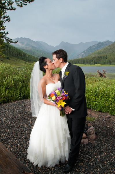 Jen & Chuck : A Mystical Wedding!