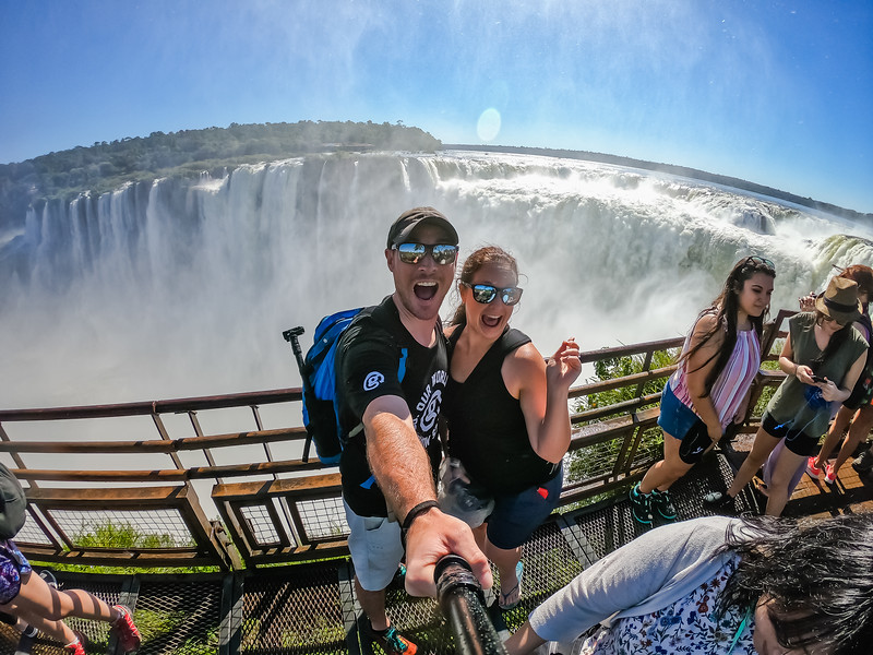 Trip to Brazil itinerary - Divergent Travelers
