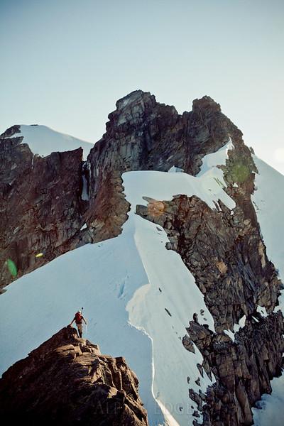 Grainger Peak