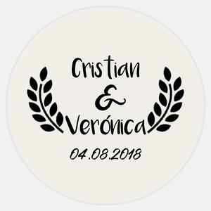 Cristian & Verónica