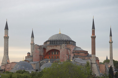 Turkey 2007