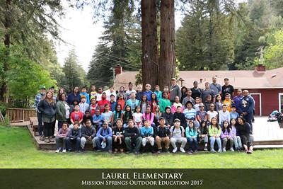 Laurel Elementary 2017