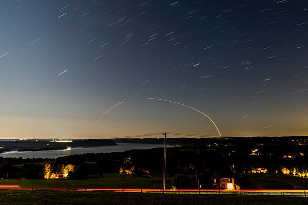 October 2, 2020: Antares, NG-14