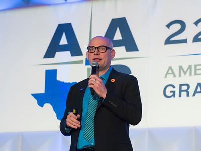 Invited Talk: C. Alex Young