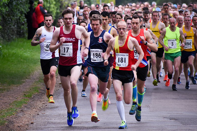 Sutton Runners 10k
