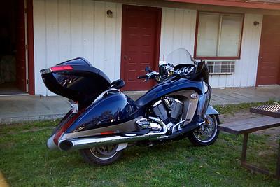 2010 Spring Bandera - Star Riders